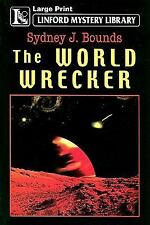 The World Wrecker (Linford Mystery Library)-ExLibrary