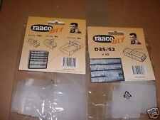 RAACO CABINET DRAW DIVIDERS FOR THE 30/44/45/50/60 Please state which pack 15/30