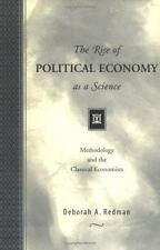 The Rise of Political Economy as a Science: Methodology and the Classi-ExLibrary