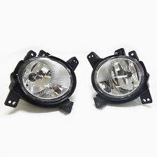 New Genuine OEM Fog Lamp Light Set For Hyundai Santa Fe 2009 - 2012