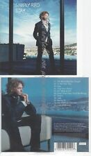 CD--SIMPLY RED--STAY