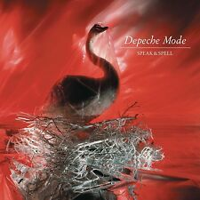 DEPECHE MODE - SPEAK AND SPELL   VINYL LP NEU