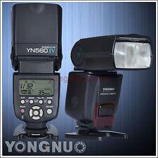 Yongnuo YN-560 IV Flash Speedlite for Canon 5DIII 7D 10D 20D 30D 40D 50D 60D 70D