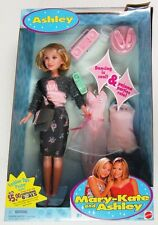 Ashley Doll (Mary Kate and Ashley Collection) (NEW)