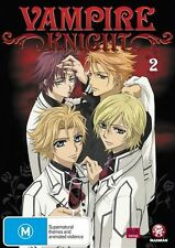 Vampire Knight (TV) Vol 2 DVD NEW