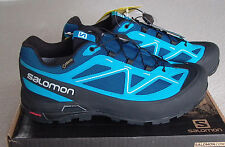 Salomon  Men's  X  ALP GTX  Shoes  USA 9 Gore-Tex