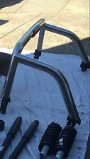 2015 Ford Ranger XLT MK II Rear Sports Bar - Brand NEW