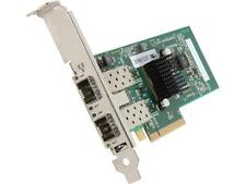 Solarflare SFN5122F - PCI-E Dual Port SFP+ 10GbE Network Adapter Card