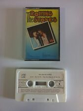 ROLLING STONES - K7 CASSETTE TAPE - ORIGINAL FIRST SPANISH EDITION 1984