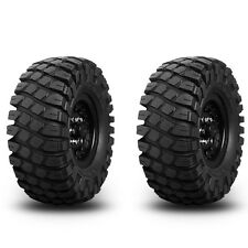 "Gmade GM70244 1.9"" MT1902 Off-Road Tires (2) for 1.9 Inch Size Wheels"