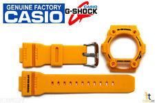 CASIO G-Shock GW-7900CD-9D Original Mustard BAND & BEZEL Combo GW-7900CD-9V