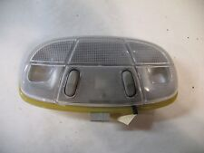 2006 05 06 FORD FREESTYLE SEL SECOND ROW OVERHEAD  MAP DOME LIGHT
