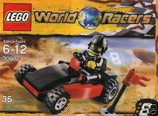LEGO world racers race Buggy 30032