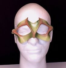 Puck Mask Elf Costume CHILD FAUN Fantasy Festival Burning Man Carnival CosPlay