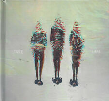 CD ♫ Compact disc **TAKE THAT III** Digibook nuovo sigillato