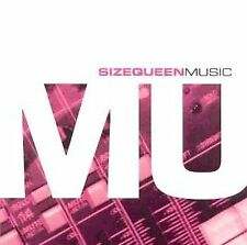 SIZE QUEEN - Music - CD ** Like New - Mint **