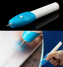 1PC Mini Engraving Pen Electric Carving Pen Machine Graver Tool Engraver Hot xp