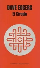 El Círculo by Eggersdave and Dave Eggers (2015, Paperback)