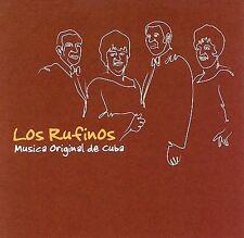 Musica Original De Cuba, Los Rufinos, Good