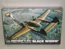 Great Wall Hobby 1/48 Scale Northrop P-61A 'Black Widow'  -  Factory Sealed