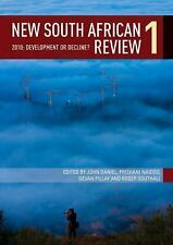 New South African Review 1: 2010: Development or Decline?