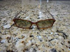 Kate Spade ANKA/S OY3 Eyeglasses Sunglasses Tortoise Frames 135 Excellent Look