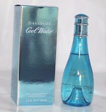 Cool Water by Davidoff Perfume Deodorant Spray 3.4 oz Brand New In Box