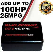PERFORMANCE RESISTANCE CHIP SAVE FUEL/GAS FORD FOCUS 2000-2017