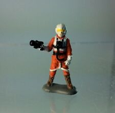 Star Wars REBEL PILOT ROGUE SQUADRON figure Micro Machines Galoob O
