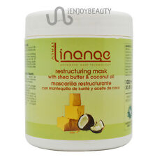 Alter Ego Linange Restructuring Mask with Shea Butter & Coconut Oil 33.8 oz