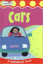 Cars (Toddler Talkabout),GOOD Book