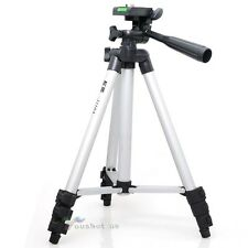 Pro WT-3110A Aluminum Portable Light Tripod For Canon EOS 700D Rebel T5i DSLR