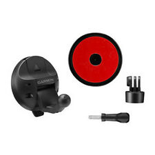 Garmin Auto Dash Suction Cup Mount Car Bracket for Virb X & XE Action Camera
