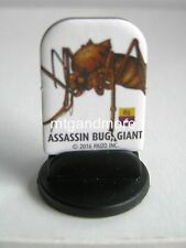 Pathfinder Battles Pawns / Tokens - #006 Assassin Bug, Giant - Bestiary Box 5