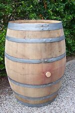 Authentic Wine Barrels