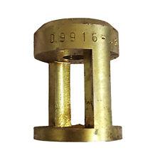 SUZUKI Spezialwerkzeug Aufnahme Ventil Heber Special Tool 09916-48210