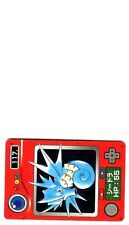 *POKEMON JAPANESE BANDAI POCKET MONSTERS POKEDEX N°  117 SEADRA HYPOCEAN