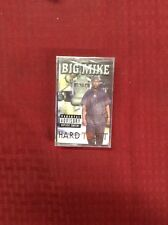 "NEW SEALED Big Mike"" Hard To Hit G)"