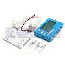 AOK 3 in 1 150W Discharger Voltage Tester Balancer For Lipo Battery