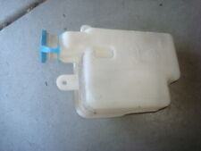 2004 KIA SEDONA REAR WINDSHIELD WASHER FLUID RESERVOIR TANK BOTTLE W/ CAP OEM