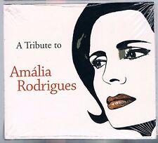 A TRIBUTE TO AMALIA RODRIGUEZ CD F.C. SIGILLATO!!!