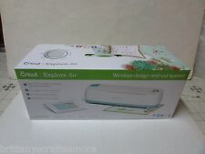 New Cricut Explore Air Design & Cut Machine Tools & Mats Bundle