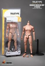 Hot Toys 1:6 scale TTM20 TrueType Basic Advanced Muscular Body TTM-20