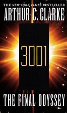 3001: The Final Odyssey by Arthur C. Clarke, Good Book