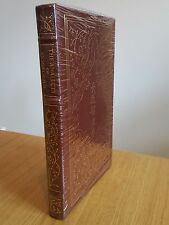 Easton Press THE ANALECTS OF CONFUCIUS New & Sealed Free UK Shipping