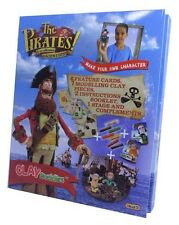 E-max Pirates Clay Buddies Deluxe Packs