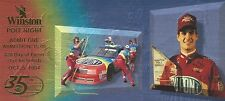 "1994 JEFF GORDON ""WINSTON POLE NIGHT TICKET"" # OF 25,000  35TH CHARLOTTE!!"