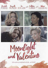MOONLIGHT & VALENTINO-MOONLIGHT & VALENTINO  DVD NEW
