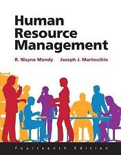 NEW Human Resource Management (14th Edition) (Global Edition)