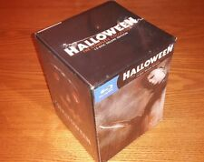 HALLOWEEN Complete Collection 15-disc Blu-ray US import Scream Factory region a